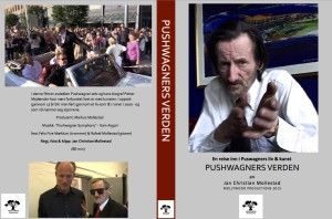 dvd cover pushwagner OK